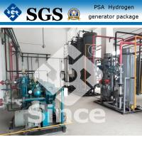 1 KW Pure Hydrogen Generators Hydrogen Generation Unit For Stainless Steel Industry Manufactures