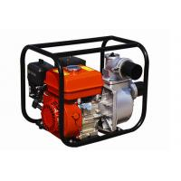 China 1.5inch-4 Inch Water Pump/gasoline and Diesel Engine Water Pump on sale