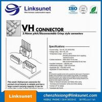Quality 3.96MM PICH PVC Custom Auto Wiring Harness JST VH Connector 2 - 11P UL / CE for sale