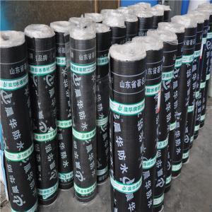 Torch APP modified bitumen waterproof membrane Manufactures
