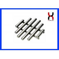 China Stainless Steel Magnetic Grill For Industrial Discharge Port Filter Impurities And Iron Filings on sale