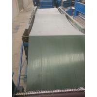 China High Speed Felt Making Machine , Geotextile Production Line With Low Consumption wholesale