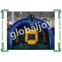 Flying manta ray for water game / Inflatable towable water sports / Water ski tube