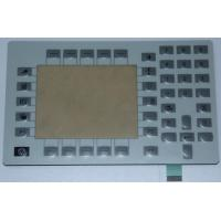 China Waterproof Metal Dome Membrane Switch Touch Screen Membrane Keypad Switch on sale