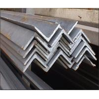 China Prime Hot Rolled Angle Steel Universal Angle Steel on sale