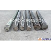 Dywidag Cold Rolled Formwork Tie Rod Multi - Functional For Concrete Construction Manufactures