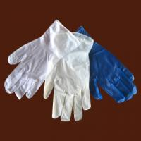 VINYL EXAMINATION GLOVES ,POWDERED OR POWDER-FREE Manufactures