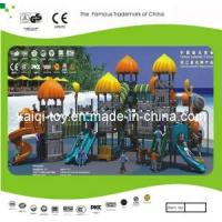 Castles Series Outdoor Playground Equipment (KQ10031A) Manufactures