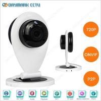 No MOQ low cost hd mini ip wifi camera for indoor security Manufactures