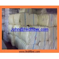 ECDP 5Dx60MM Cation dyeable Polyester Staple Fiber for spinning , Manufactures