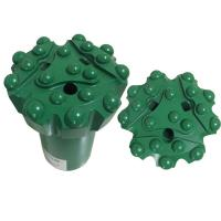 Drifter Part Retrac Hard Rock Retractable Drill Bit , Carbide Drill Bit for Hardened Stell Manufactures