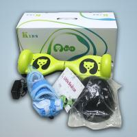 China Kids scooter mini electric scooter 2 wheels 300W scooter board on sale