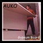 standard gypsum board Manufactures