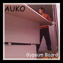 Quality standard gypsum board for sale
