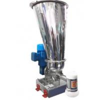30-300 L/H Automatic Volumetric Screw Feeder Open Type Heat Resistant Manufactures