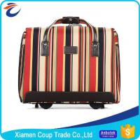 Durable Material Oxford Travel Bag Perfect Sewing Meet Young People