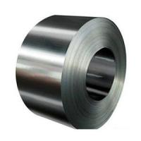 316L / 321 / 310S / 304 Hot Rolled Steel Coils 2B Finishing Galvanized Steel Coil Manufactures