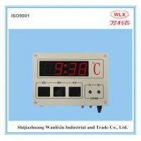 Made in China wall-mounted temperature indicator with high quality and competitive price Manufactures