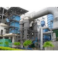 Coal Ash Cyclone Dust Collector Equipment For Boiler / Chemical Industrial Manufactures