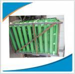 Supply conveyor belt roller support/frame/bracket for belt conveyor Manufactures