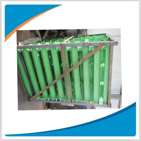 Quality Supply conveyor belt roller support/frame/bracket for belt conveyor for sale