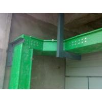 China glassfiber reinforced plastic cable tray, wiremesh cable tray on sale