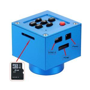 Multi-model Microscope USB Camera Manufactures