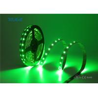 SMD 3528 Flexible LED Strip Lights Outdoor Led Strip Light IP20 Non Waterproof Manufactures