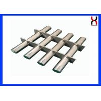 Industrial Magnetic Grill Filter / Shelf Super Strong Powerful Neodymium Material Manufactures