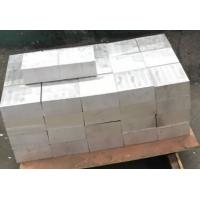 China Cut to size AZ31B Magnesium tooling plate polished surface with fine flatness for Mould/Tooling, Jig and Fixture on sale
