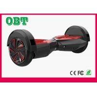 China Energy Saving 8 inch Bluetooth electric Self Balancing Scooter Personal Transporter on sale