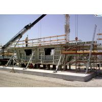 Practical Bridge Scaffolding Systems , Bridge Shuttering Systems Different Types Manufactures