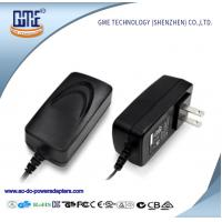 China Intertek 18W Wall Mount US Plug power adapter universal AC DC For Game Player wholesale