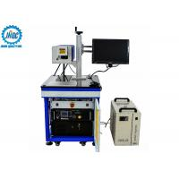 UV laser marking machine For Non-metals And Metals Marking Engraving Manufactures