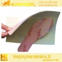 China non woven insole board sheet with eva foam sheet on sale