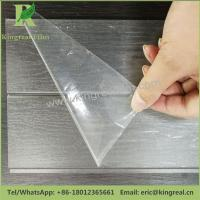 0.03mm-0.20mm Thickness No Color PE Adhesive Protective Film for Acrylic Sheet Manufactures