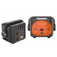 Custom Logo 300W Rechargeable Portable Power Station 12 Month Warranty Manufactures