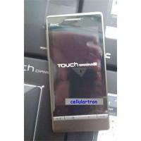 HTC Touch Diamond 2 Powerful mobile phones Manufactures