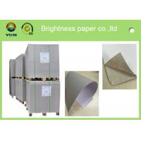 Customized Size Full Gram Coated Board Paper Roll For Gift Box Grade A Manufactures