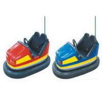 China Fiber Reinforced Plastic Kids Bumper Cars For 2 People No O Venue Restrictions on sale
