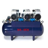 China Silent Oilless Air Compressor (WS-6EW) on sale