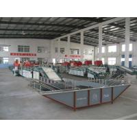 FXX-GDL2 Fruits Cleaning Drying Waxing Machine Manufactures