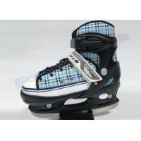 Children and Kids Ice Skating Shoes Adjustable Youth Ice Skates Boot for Outdoor Sports Manufactures