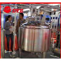 5BBL Professional Home Brew Equipment , Craft Beer Brewing Machine Manufactures