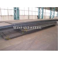 ASTM GB EN Annealing Hot Rolled Steel Plate AR400 / AR500 Steel Plate Manufactures
