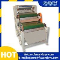 China Dry High Intensity Magnetic Separator With Double Rollers For Building Materials on sale