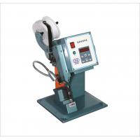Cable Copper Splicing Machine Wire Connector Machine  With Copper Tape Manufactures