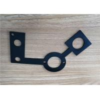 Silicone Gasket Ring Epdm Rubber Gasket Oil Resistant 30 Degree - 90 Degree Hardness Manufactures