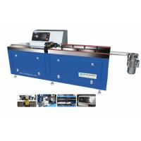 Insulating Glass Sealing Machine With CE / Butyl Glue Spreading Machine Manufactures