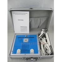 Russian version meridian quantum magnetic resonance body Analyzer Househeld Manufactures